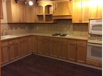 EasyRoommate US - KENMORE: for commuter, student, busy professional - Lake City, Seattle - $550