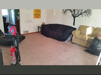 Kalamazoo room avalable PETS Welcome!