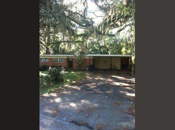 EasyRoommate US - FSU Student needs 2 roommates - Tallahassee, Tallahassee - $460