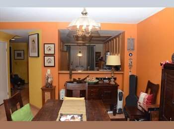 EasyRoommate US - 1 or 2 bedroom for rent, shared common area - Fremont, San Jose Area - $1000