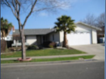 EasyRoommate US - $525 monthly utilities included - Fremont, San Jose Area - $525