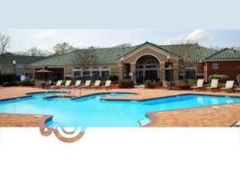 EasyRoommate US - University Manor - Greenville, Other-North Carolina - $379