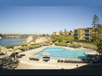 EasyRoommate US - Room in Newport Beach - Newport Beach, Orange County - $1000