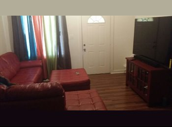 EasyRoommate US - home for rent final four weekend only - Indianapolis, Indianapolis Area - $1500