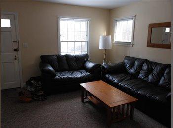 EasyRoommate US - Summer Sublet 1 Room $493 near Athletic Campus - Ann Arbor, Ann Arbor - $493