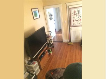 EasyRoommate US - Looking for a roommate for June 1st - Cranston, Greater Providence - $400