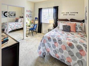 EasyRoommate US - Looking for a female roommate - NW San Antonio, San Antonio - $469