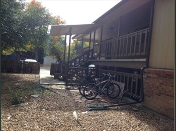 EasyRoommate US - Room for Rent in QuadPlex - Fort Collins, Fort Collins - $412