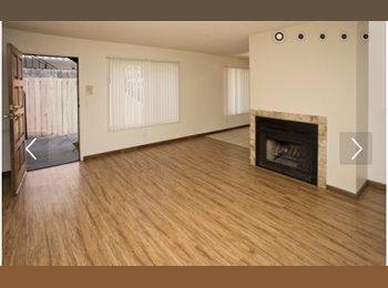EasyRoommate US - Remodeled Master Bed/Bath North Park - San Diego, San Diego - $825