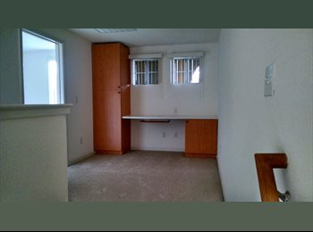 EasyRoommate US - Spacious Master Loft Suite for Rent - San Jose, San Jose Area - $1450