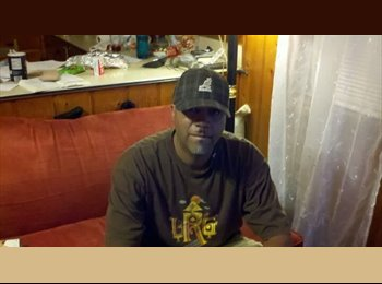 EasyRoommate US - Anthony  - 48 - Greensboro