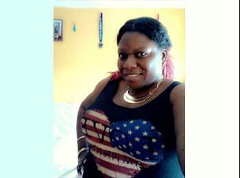 EasyRoommate US - Michelle - 29 - Westchester