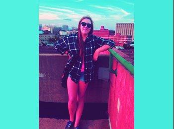EasyRoommate US - Kelsey - 20 - Colorado Springs