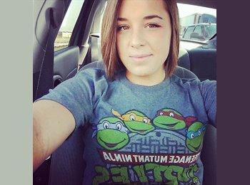 EasyRoommate US - Vanessa  - 22 - Indianapolis Area