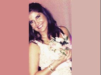 EasyRoommate US - Fernanda - 31 - Miami