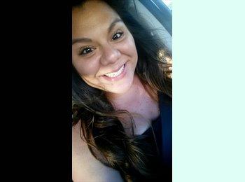 EasyRoommate US - Natalie - 25 - San Antonio