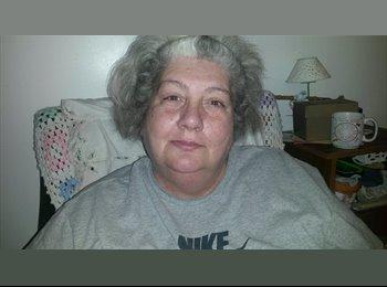 EasyRoommate US - Roberta  - 50 - Other-Maryland