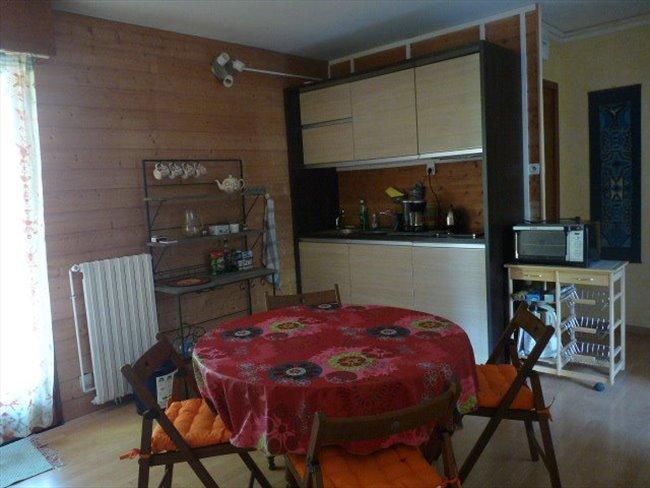 Chambre meublée étudiant proche campus - Pessac, Bordeaux Périphérie - Image 1