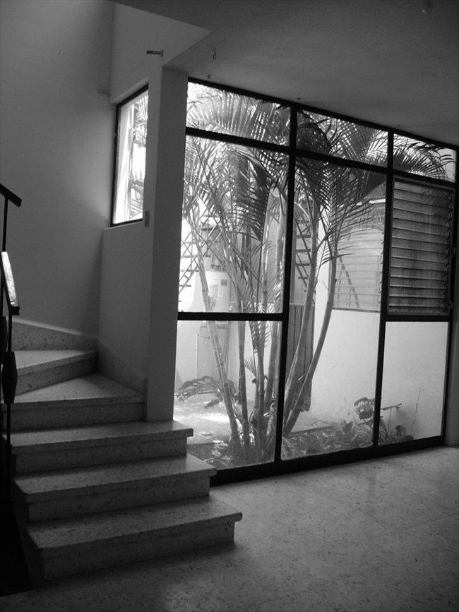 hola! comparto bonita casa en el centro de Morelia -  - Image 1