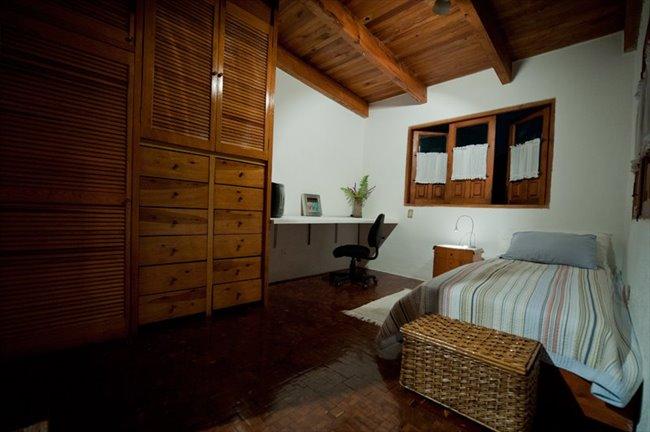 Tengo la habitación para ti - Magdalena Contreras - Image 1