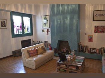 CompartoDepto AR - ALQUILER DE HABITACIONES - Morón, Gran Buenos Aires Zona Oeste - AR$ 3.000 por mes