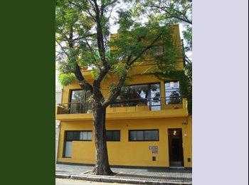 Hermosas Habitaciones en Palermo, Casa nueva.