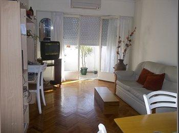 CompartoDepto AR - COMPARTO CUARTO - Villa Crespo, Capital Federal - AR$ 2.000 por mes