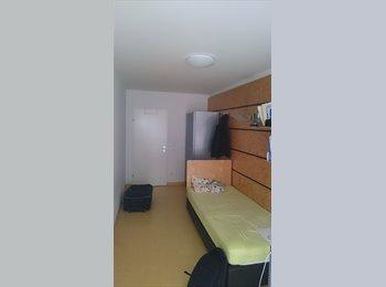EasyWG AT - Einzelzimmer im Studentenheim Gasometer - Wien 11. Bezirk (Simmering), Wien - 341 € pm