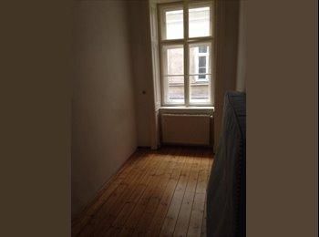 Kleines Zimmer in 3er WG