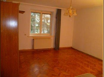 EasyWG AT - WG-Zimmer 1190 370€ 20qm - Wien 19. Bezirk (Döbling), Wien - 370 € pm