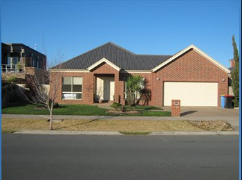 EasyRoommate AU - Housemate wanted - Shepparton, Shepparton - $175 pw