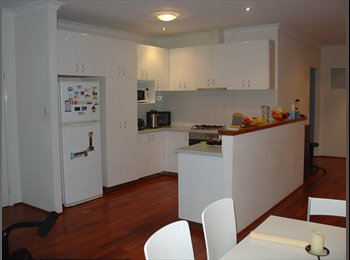 EasyRoommate AU -  2 Double bedrooms available - Nollamara, Perth - $200 pw