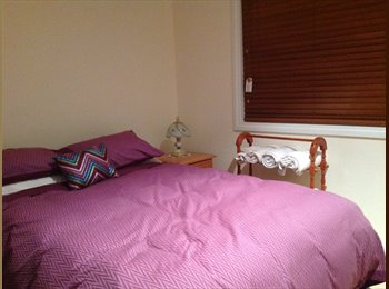 EasyRoommate AU - Private room available for mature professi female - Mooroopna, Shepparton - $150 pw