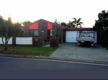 EasyRoommate AU - A Tranquil House by the Park - Kippa-Ring, Brisbane - $180 pw