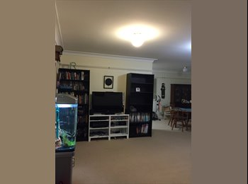 EasyRoommate AU - Room available in 2 bedroom, 2 bathroom apartment - Pymble, Sydney - $280 pw