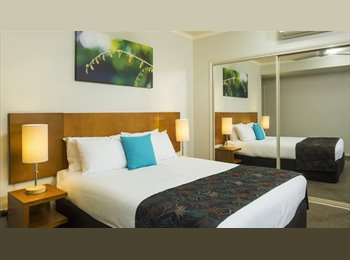 EasyRoommate AU - room for rent in Cairns North - great location - Edge Hill, Cairns - $190 pw