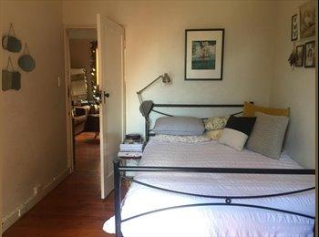 EasyRoommate AU - Double room in Bondi Apartment - Bondi, Sydney - $210 pw