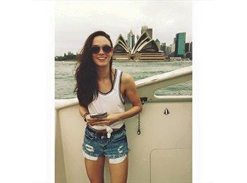 EasyRoommate AU - Melanie Haynes - 19 - Sydney