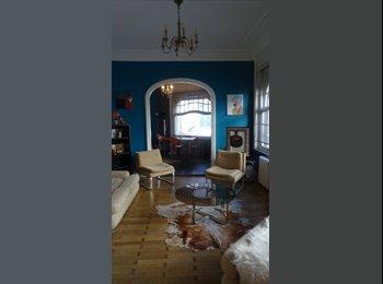 Appartement 65 m2 Saint-Gilles