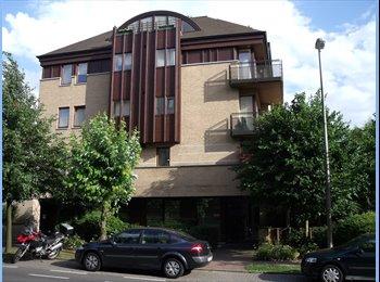 Appartager BE - Bel appartement entre Stockel et Shopping Center - Bruxelles-Brussel, Bruxelles-Brussel - 1.075 € / Mois