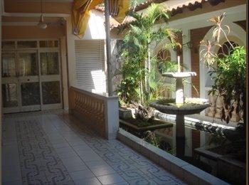 EasyQuarto BR - PROXIMO AO SHOP GOIABEIRAS - Centro, Cuiabá - R$ 600 Por mês