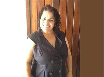 EasyQuarto BR - ALUGA-SE VAGAS PARA MOÇAS SANTOS - Santos, RM Baixada Santista - R$ 380 Por mês