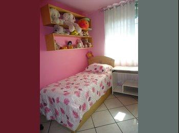 EasyQuarto BR - Eunice Carneiro Aluga uma Vaga de Quarto - Centro, Niterói - R$ 800 Por mês