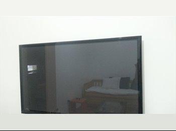 EasyQuarto BR - alugo um apartamento  - Engenho Novo, Rio de Janeiro (Capital) - R$ 1.500 Por mês