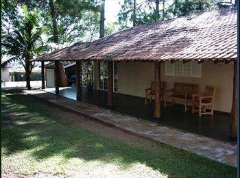 EasyQuarto BR - Quarto VIP próximo ao Shopping Iguatemi - São José do Rio Preto, São José do Rio Preto - R$ 750 Por mês