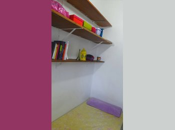 EasyQuarto BR - Pequeno e confortável quarto em Ipanema - Ipanema, Rio de Janeiro (Capital) - R$ 1.000 Por mês