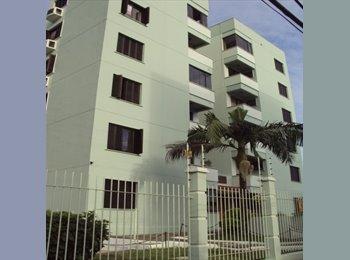 EasyQuarto BR - Divido apartamento - Zona Norte, Porto Alegre - R$ 450 Por mês
