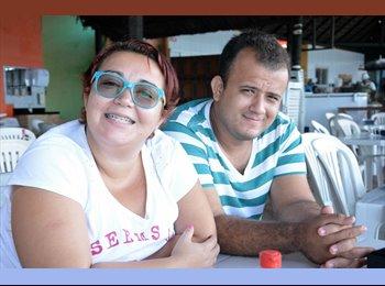 EasyQuarto BR - Jéssica Albino - 26 - Curitiba