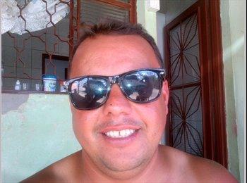 EasyQuarto BR - Cristian  - 37 - Fortaleza