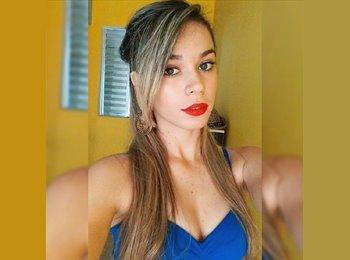 EasyQuarto BR - Milena  - 18 - Maceió